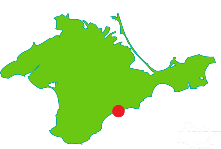 Картинки крыма карта