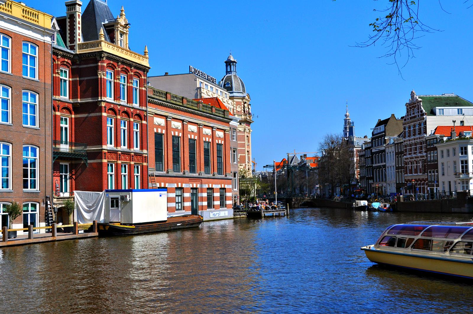 туры в Бельгию-Нидерланды